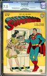 Superman #36