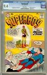 Superboy #83