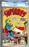 Superboy #118