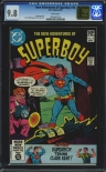 New Adventures of Superboy #16
