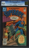 New Adventures of Superboy #6