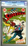 Superman #257