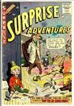 Surprise Adventures #4