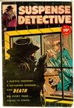 Suspense Detective #3