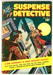 Suspense Detective #2