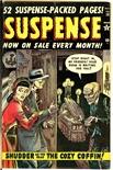 Suspense #18