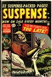 Suspense #22