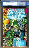Savage Dragon Limited Series #3