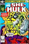 Savage She-Hulk #16
