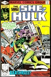 Savage She-Hulk #2