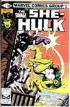 Savage She-Hulk #3