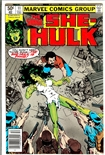 Savage She-Hulk #11
