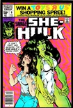 Savage She-Hulk #9