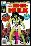 Savage She-Hulk #1