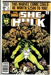 Savage She-Hulk #8