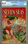 Seven Seas Comics #5
