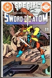Sword of Atom the Special #1