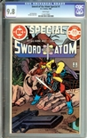Sword of the Atom Special #1