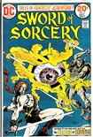 Sword of Sorcery #4