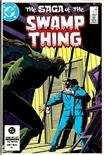 Swamp Thing (Vol 2) #21