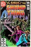 Swamp Thing (Vol 2) #5