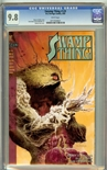 Swamp Thing (Vol 2) #129