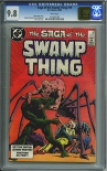 Swamp Thing (Vol 2) #19