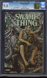 Swamp Thing (Vol 2) #100