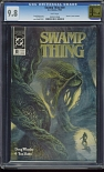 Swamp Thing (Vol 2) #89