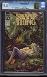 Swamp Thing (Vol 2) #91