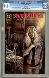 Swamp Thing (Vol 2) #84