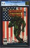 Swamp Thing (Vol 2) #44