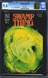 Swamp Thing (Vol 2) #78