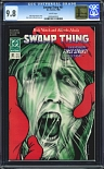 Swamp Thing (Vol 2) #81