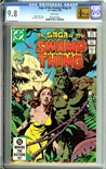 Swamp Thing (Vol 2) #8