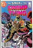 Swamp Thing (Vol 2) #22