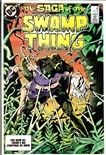 Swamp Thing (Vol 2) #23