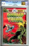 Swamp Thing #21
