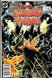 Swamp Thing (Vol 2) #20