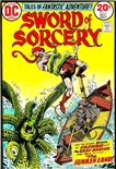 Sword of Sorcery #5