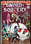 Sword of Sorcery #2