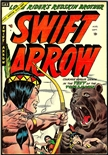 Swift Arrow #4