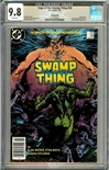 Swamp Thing (Vol 2) #38