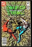 Swamp Thing (Vol 2) #10