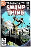 Swamp Thing (Vol 2) #12