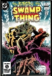 Swamp Thing (Vol 2) #18