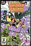 Swamp Thing (Vol 2) #27