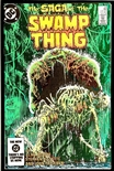 Swamp Thing (Vol 2) #28