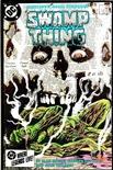 Swamp Thing (Vol 2) #35