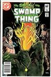 Swamp Thing (Vol 2) #9